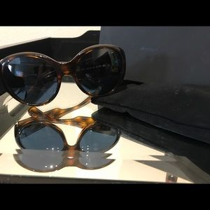 Authentic Oliver Peoples Sunglasses